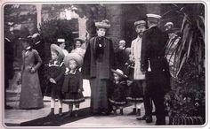 Os Romanov: A Morte dos Romanov - 17 de Julho de 1918