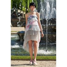 Chanel Cruise 2013 Collection via Polyvore