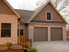 Two Car Attached Garage Plans For Cape Cod Cape Cod