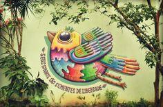 By LIPA and Guri - Located in Brasil