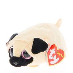 Teeny TY Candy the Pug
