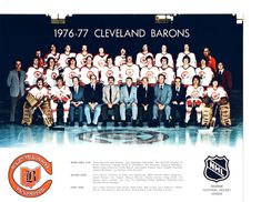 Hockey Pictures, Team Pictures, Team Photos, Hockey Goalie, Hockey Games, Baseball Jerseys, Cleveland Indians Baseball, Cleveland Ohio, National Hockey League
