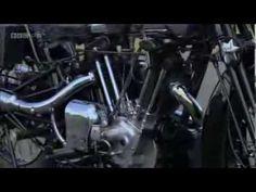 The Glory Days of British Motorbikes - BBC Timeshift Series 13