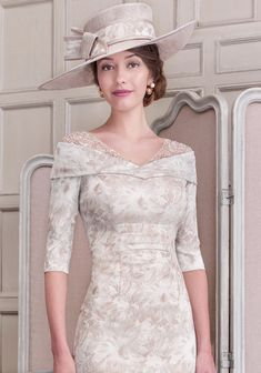 John Charles Mother of the Bride Dress Style 26425 Best Cocktail Dresses, Cocktail Vestidos, Cocktail Bridesmaid Dresses, Homecoming Dresses, Island Wedding Dresses, Casual Wedding Guest Dresses, Mother Of Bride Outfits, Mother Of The Bride, Frack