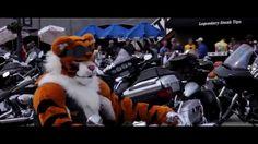 Sturgis 75th Rally, Sturgis Main Street Highlights