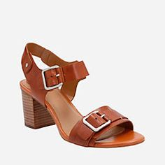 8d539abe61b8 The Ralene Dazzle from the Clarks® Artisan Collection is a walkable women s  sandal with an