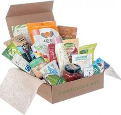 Sustainable Saturdays: Healthy Subscription Boxes