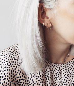 Everyday's earparty #earrings   WEBSTA - Instagram Analytics