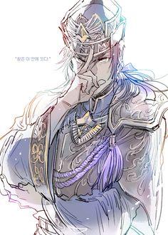 「王はこの中にいる」/「hakari」のイラスト [pixiv]