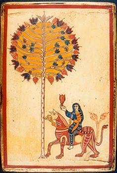 Ermitiella: En, pintora y sierva de Dios Medieval Tapestry, Medieval Art, Medieval Manuscript, Illuminated Manuscript, Statues, Medieval Paintings, Ancient Greek Art, Exotic Art, Book Of Hours
