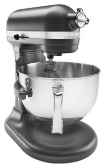 Learn about features and specifications for the Professional 600 Series 6 Quart…