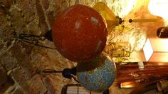 lampadari in vetro mosaico Indonesia