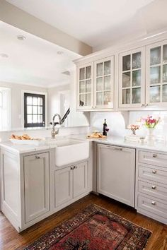 Pinetree Kitchen Renovation - Traditional - Kitchen - Atlanta - TerraCotta Properties
