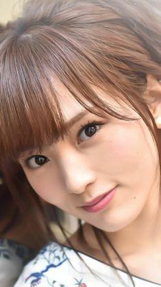 Japanese Beauty, Asian Beauty, Pretty Asian, Cute Asian Girls, Yamamoto, Asian Woman, Beauty Women, Short Hair Styles, Two By Two