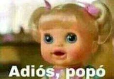 Read from the story Memes de la melangas Rodríguez :v by -mgdafs- (『Amy Mizuno』) with reads. Best Memes, Dankest Memes, Funny Memes, Hilarious, Memes Lindos, Barbie, Pinterest Memes, Cartoon Memes, Converse