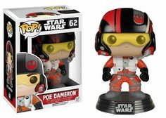 Funko Star Wars Episode 7 POPS are here! Collect Them All! #funko #popvinyl #toy #actionfigure #collectible #starwarsepisode7
