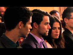 How to Get Away With Murder Trailer - Coming soon to ABC - First Look (HD) Trailer - YouTube