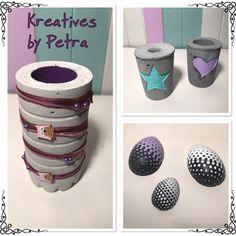 Beronmix  kreativesbypetra Petra, Planter Pots, Creative