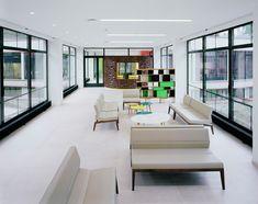 Gallery - Student Residency - Maison du Mexique Rehabilitation / Atela Architectes - 1