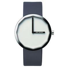 ISSEY MIYAKE イッセイ ミヤケ TWELVE トゥエルブ 深澤直人 Naoto Fukasawa デザイン 腕時計 メンズ NY0P001