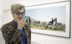"""Wim Wenders: """"Das ist wirklich ein verdammt gutes Drehbuch"""" - Der neue Film des dreifach oscar-nominierten Regisseurs ist ab sofort im Kino zu sehen. Zum Interview: http://www.nachrichten.at/nachrichten/kultur/Wim-Wenders-Das-ist-wirklich-ein-verdammt-gutes-Drehbuch;art16,1727521 (Bild: Reuters)"""