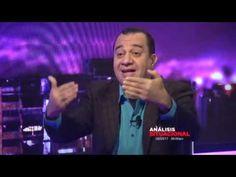 (Vídeo) Análisis Situacional entrevista a Julio Chávez 19.03.2017