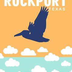 Rockport  - Texas.