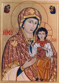 Our Mother of Christ