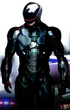 RoboCop // Reboot... very interesting. The original has a lot more cussing and violence but this focuses a lot more on the ethics of the whole thing. The action scenes were all right I suppose.