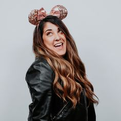 Happy birthday to our magical Account Manager, Mariana! Did you know she shares a birthday with Mickey Mouse? Mickey Mouse Pictures, Happy Birthday To Us, Life, Fashion, Mariana, Moda, Mickey Mouse Drawings, Mickey Mouse Images, Fashion Styles