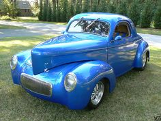 Cool cars 2019 Non blown Willys coupe Classic Hot Rod, Classic Cars, Rat Rod Cars, Rat Rods, Chevy Ssr, Revell Model Kits, Fancy Cars, Vintage Race Car, Drag Cars
