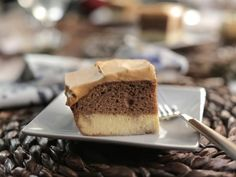 Get Pumpkin Love Cake Recipe from Food Network