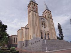 Catedral de Guaxupé. 2.015.