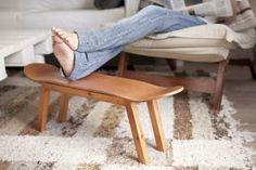 Interior / Nollie Flip stool, Skate-home.com