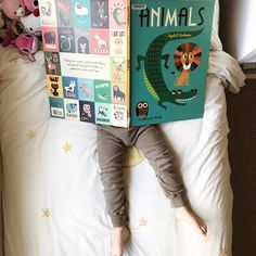 we love big books and we cannot lie Little Ones, Big Books, Photo And Video, Reading, Children, Bb, Animals, Babies, Instagram