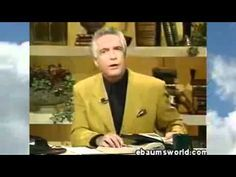 Best of Farting Preacher - Maybe it's my undeniable love of fart jokes, but this never gets old.