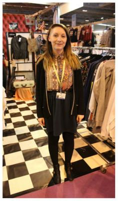 #ClothesShowLive: #StyleSpotted | #Fashion #blog | #Oxfam GB