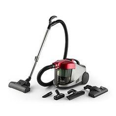 upright bagless vacuum cleaner