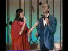 "Denise Drysdale & Norman Gunston - ""Having My Baby"" 1976"