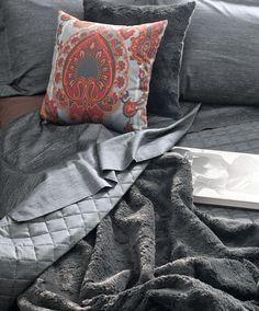 Italian Style:Sheet set for Double-bed
