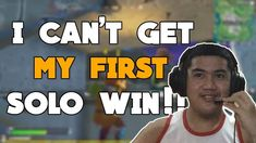I CAN'T GET MY FIRST SOLO WIN!! | Gabun PH #FILIPINO