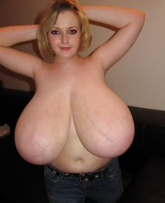 This Is What L Call Massive Tits Bigger Than Two Hands She Got To Be Stunningmmmmm