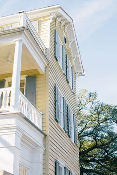 Zero George Street - Charleston, South Carolina | zerogeorge.com