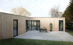 Snake Ranch | leibal:   Villa ONE is a minimalist house located...