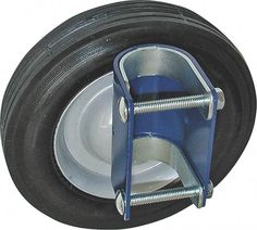 Speeco Farmex Gate Wheel Fits round tube gate to O. Our gate wheel prevents gate sagging Allows gate to open and close with ease. Gate Wheel, Volkswagen Routan, Fencing Supplies, Farm Gate, Gate Valve, Wheels For Sale, Chain Link Fence, Industrial, Shutter Doors