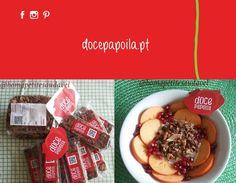 No bomapetitesaudavel as nossas granolas e barras já estão a deliciar http://instagram.com/bomapetitesaudavel