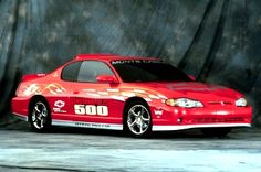 The new 2000_Monte_Carlo_Pace_Car Chevrolet Monte Carlo, Car Chevrolet, Car Tuning, Concept Cars, Indie, Vehicles, Pictures, View Source, Ss