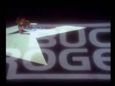 Buck Rogers - Pilot Movie