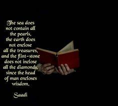 Sufi, Muslim, Gems, Wisdom, Positivity, Inspirational, Inspired, Quotes, Quotations