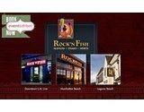 Rock'N Fish - Downtown Venue Details - Find Event Venues, Booking Online, Event Management in Los Angeles, San Francisco - EventSorbet